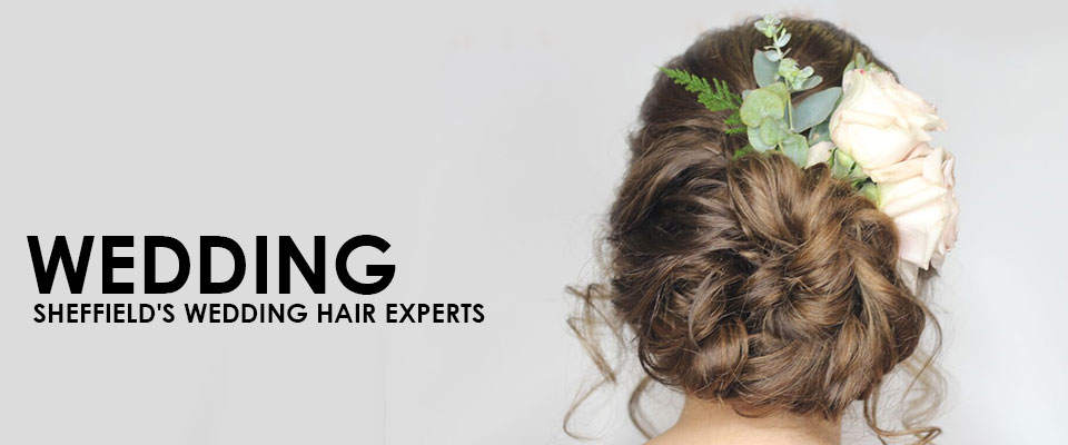 Wedding And Bridal Hair Experts In Sheffield Wigs Warpaint