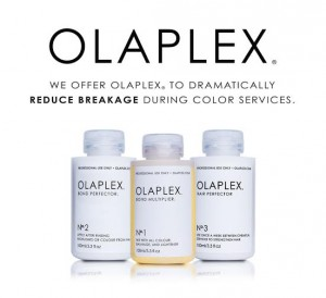 olaplex hair treatments sheffield
