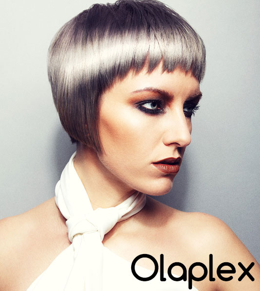 Solve Hair Breakage During Colouring With OLAPLEX™