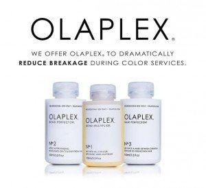 olaplex hair treatments sheffield