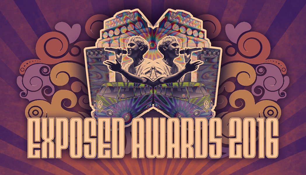 Wigs & Warpaint 'Salon of the Year' Finalists in Exposed Magazine Awards 2016