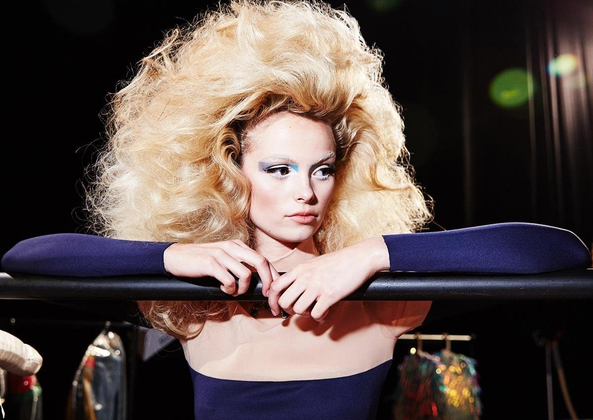 We Are L'Oreal Colour Trophy Finalists!