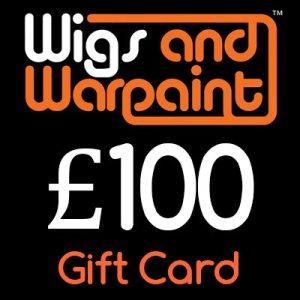 £100 Gift Card