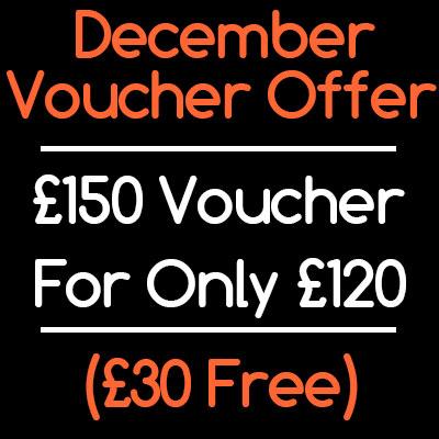 £150 Christmas Gift Card