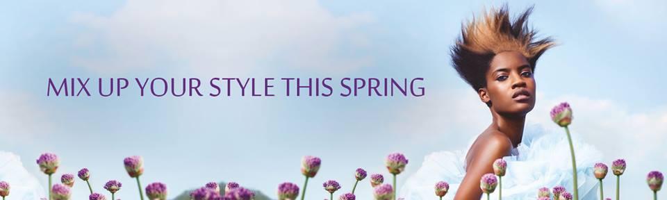 Top spring hairstyles at Sheffield hair salon