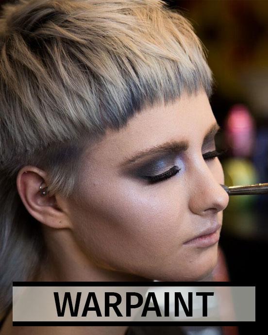 top Beauty services Sheffield, wigs & warpaint beauty salon