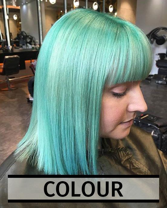 expert hair colour salon Sheffield