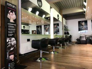 hair color, hair salon Sheffield