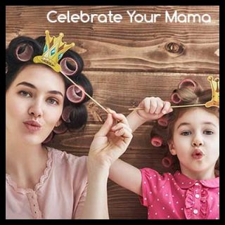 Top Mother's Day Gift Ideas (Sunday 22nd March)