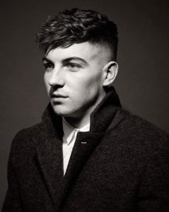 mens hairstyles & grooming, wigs and warpaint, salon, sheffield