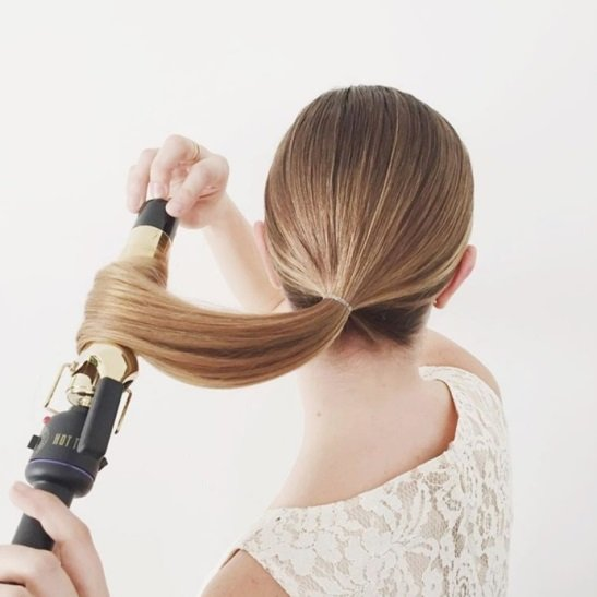 How To Guide: 5 Steps For Selfie-Worthy Hair