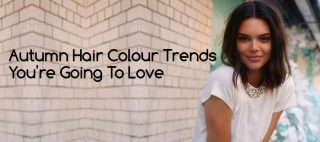 Top 3 Autumn Hair Colour Trends To Try in 2018