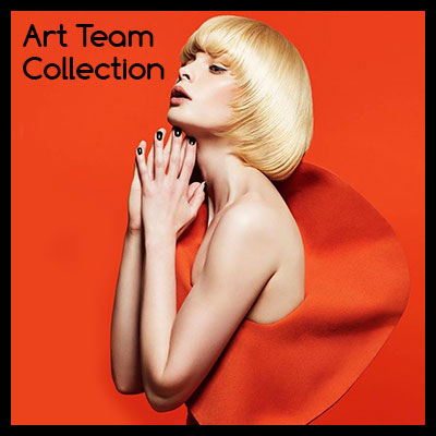 Wigs & Warpaint Launch Stunning Art Team Collection