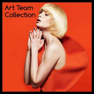 Wigs & Warpaint Launch Stunning Art Team Collection