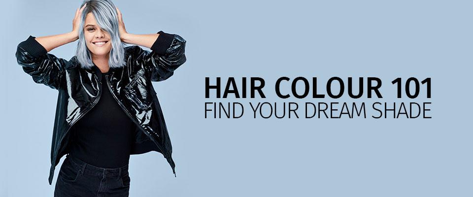 2019 Hair Colour Trends