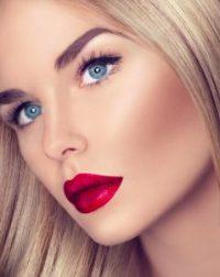 make up services, professional make up, beauty salon, wigs & warpaint, sheffield