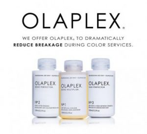 olaplex, wigs & warpaint, sheffield