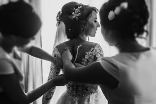The Ultimate Bridal Hair & Beauty Countdown