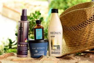 Summer Haircare: Your FAQs…Answered!