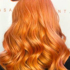 Coral hair top salon in Sheffield