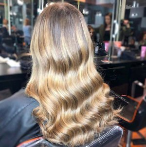 Balayage Hair Salon in Sheffield