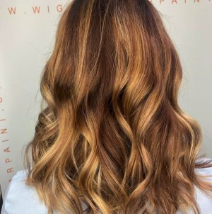 Balayage Top Sheffield Hair Salon