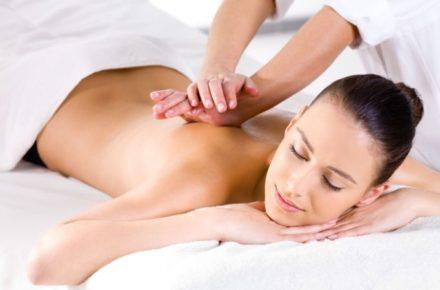 Massage Box