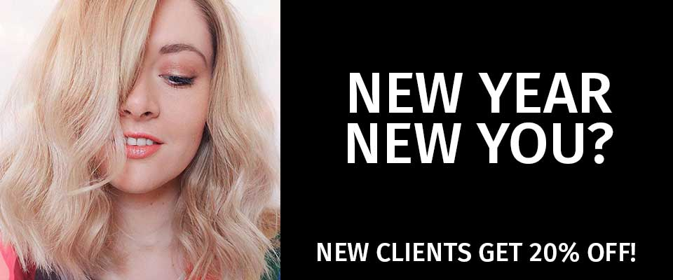 New Client Offer at Top Salon in Sheffield
