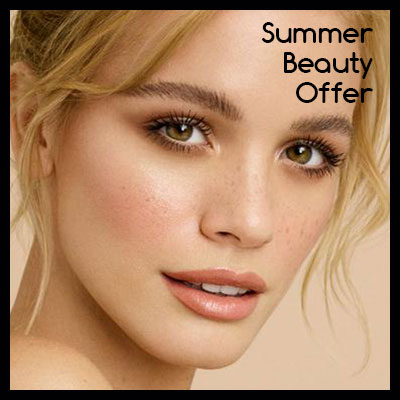 Summer Beauty Offer – 15% OFF All Services*