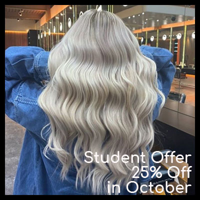 New Student Offer – Enjoy 25% Off!