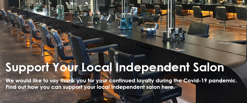 support your salon 2