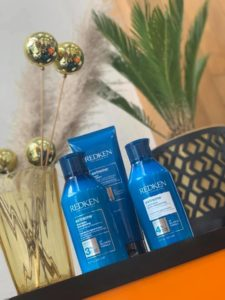 Refillable hair products, Top salon in Sheffield
