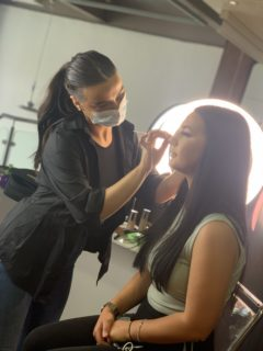 Warpaint Beauty School