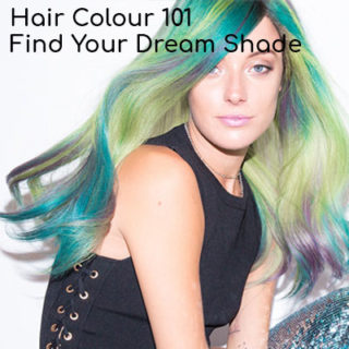 Everything You Need To Know About Changing Your Hair Colour