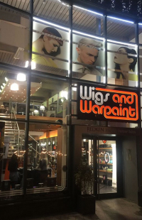 Corporate Discount at Wigs & Warpaint Salon in Sheffield