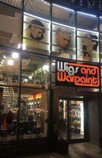 Corporate Discount at Wigs & Warpaint Salon in Sheffield