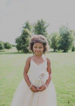 Wedding Images Wigs & Warpaint Sheffield