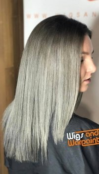 Our Colour Work at Wigs & Warpaint Salon in Sheffield