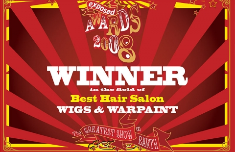 Wigs & Warpaint | Award-winning Hair Salon in Sheffield
