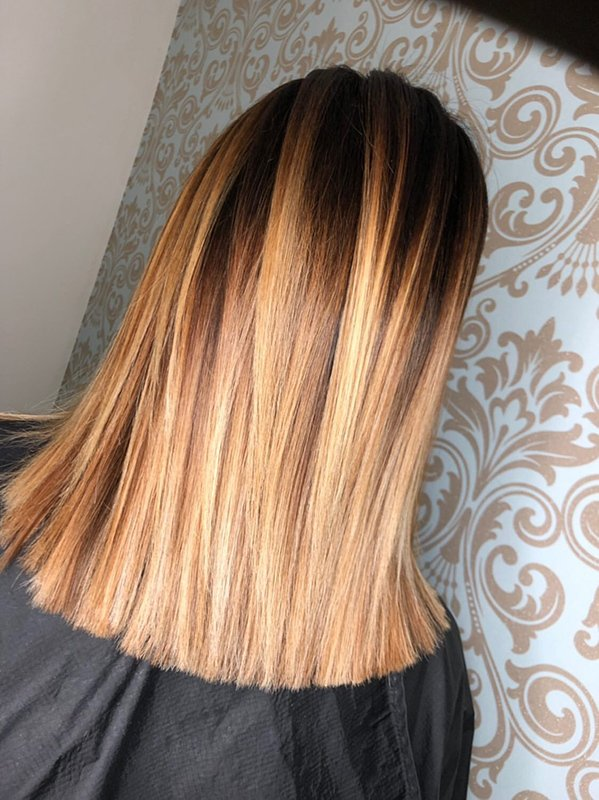 Hair Cutting and Styling at Wigs & Warpaint Salon in Sheffield