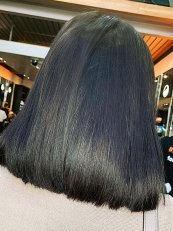 Medium-Length-Hairstyles-Hair Cutting and Styling at Wigs & Warpaint Salon in Sheffield