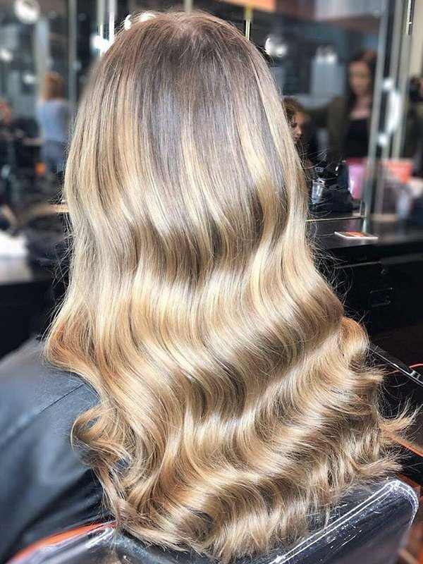 Long-Hairstyles-Hair Cutting and Styling at Wigs & Warpaint Salon in Sheffield