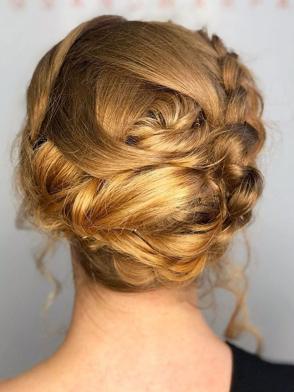 prom-hairstyles Hair Cutting and Styling at Wigs & Warpaint Salon in Sheffield