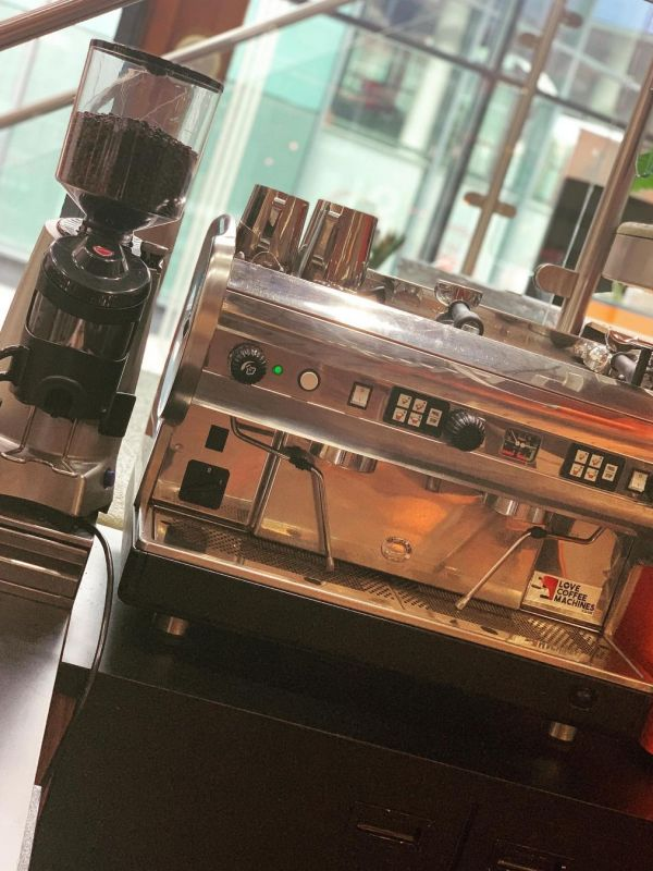 Coffee-Machine-at-Wigs-Warpaint-Salon-in-Sheffield-
