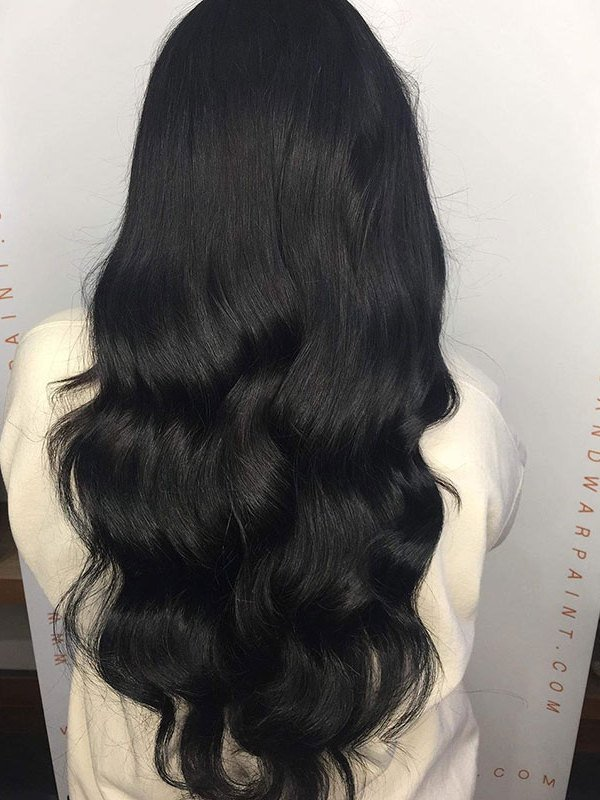 The Best Hair Extensions in Sheffield at Wigs & Warpaint Salon