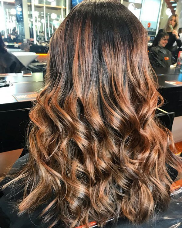 Lowlights-Highlights-Foils-Wigs & Warpaint - The Number One Hair Colour Expert Salon in Sheffield!